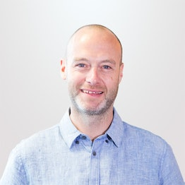 Paul Monney, Head of Events & Training at Satchel
