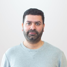 Image of Vishal, Head of  Finance at Satchel