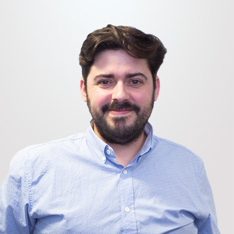 Alejandro Gonzalez, Head of Engineering at Satchel
