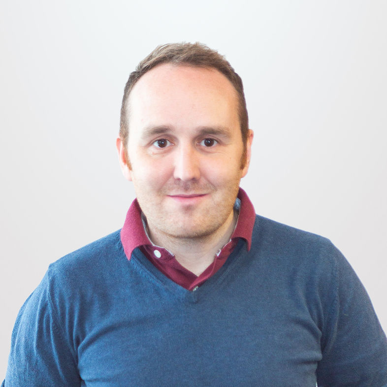 Greg Young, Operations Director at Satchel