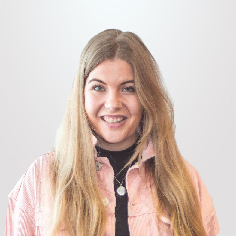 Hannah Tyson, Head of Sales at Satchel