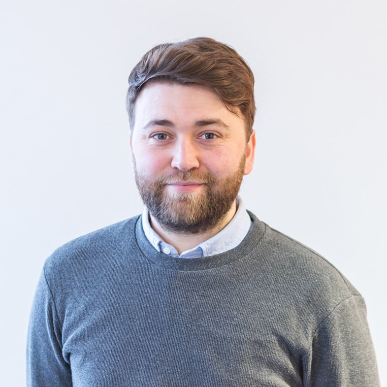 Kieron Allender, Head of Customer Engagement at Satchel
