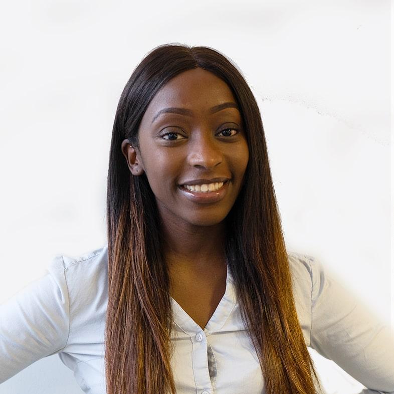 Raissa Muhoza, Head of Customer Support at Satchel