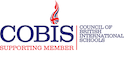 COBIS supporting member logo Show My Homework