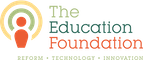 Logo of The Education Foundation co founded by Show My Homework
