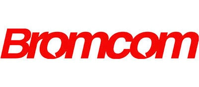 Bromcom logo who integrate with Satchel One
