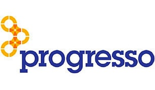 Progresso logo who integrate with Satchel One