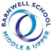 Logo for The Barnwell School, customers of Satchel One.