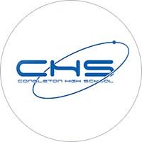 Congleton High School Logo