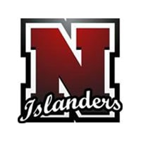 Nelson Island School Logo