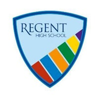 Regent High School Logo