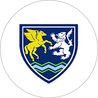 Wallace Hall Academy Logo