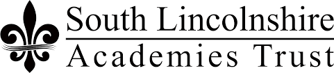 South Lincolnshire Academies Trust Logo