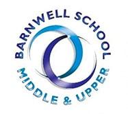 Barnwell School logo