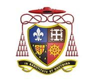 St Bonaventure School logo
