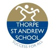 Thorpe St Andrew School logo