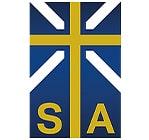 Logo for St. Andrew's CofE High School